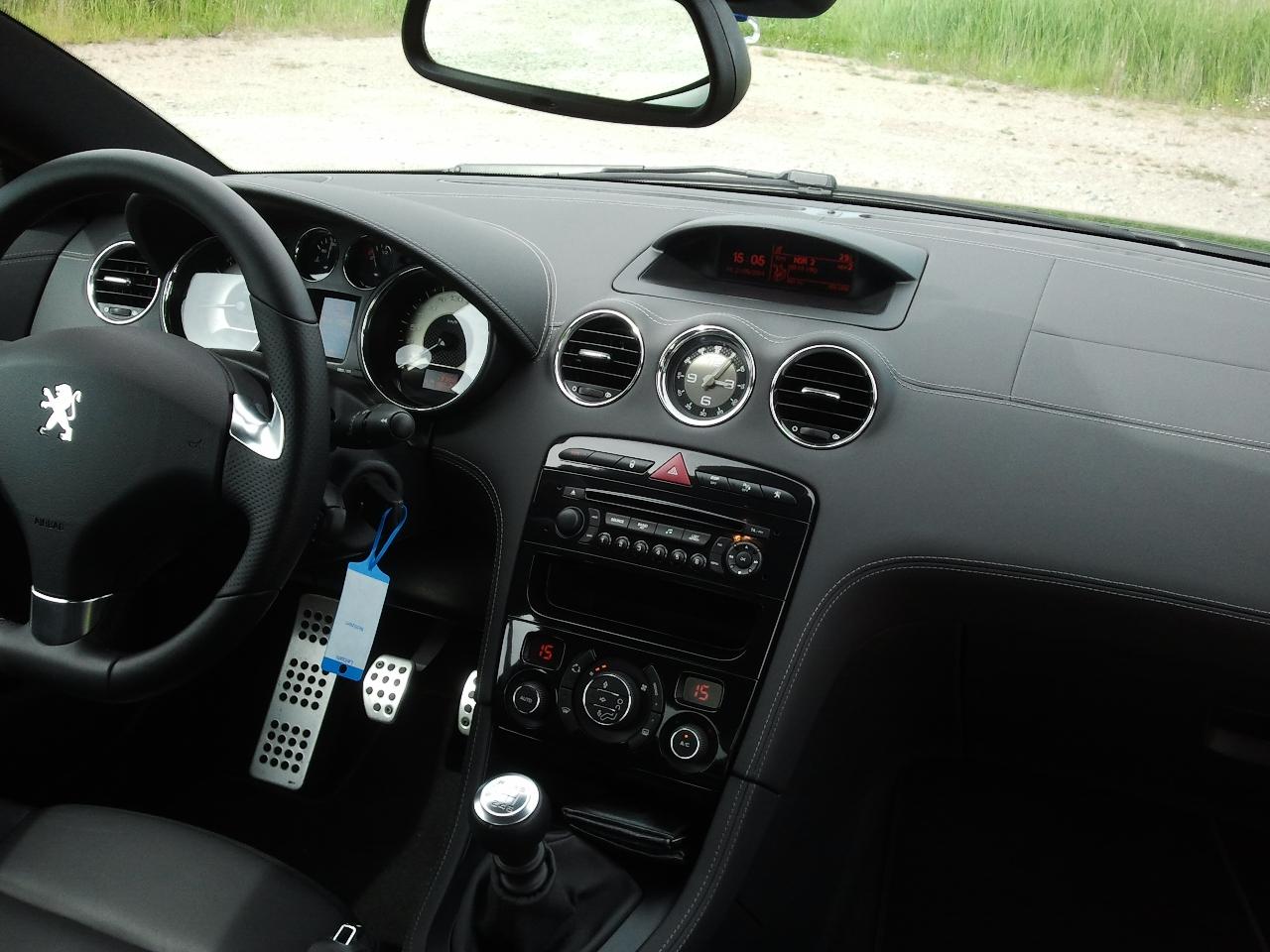 Peugeot RCZ: Das Sport-Coupé aus Frankreich – EmotionAuto